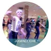 Tanzkurs Jugendliche