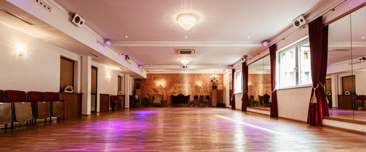 Tanzen bei Pelzer Tanzsaal Salon