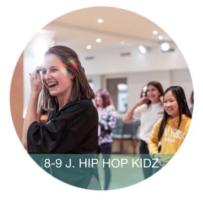 Hip Hop Solotanz Kinder